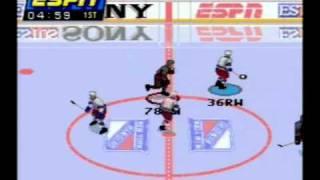 Genesis - ESPN National Hockey Night