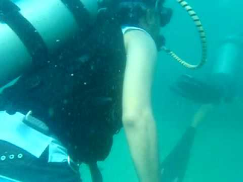 UAE Diver Doddy&Omar