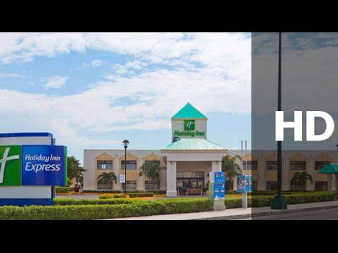 Holiday Inn Express Cancún