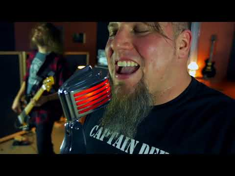 Folsom Prison - Hard Rock Cover - Gravel Switch