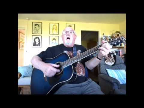 Guitar: Old Joe Clark (Including lyrics and chords) - YouTube