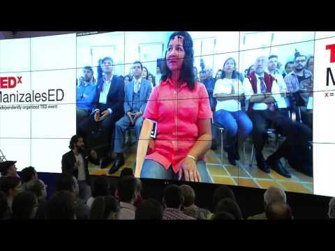 Let´s hack the brain. | JUAN DIEGO GOMÉZ VALENCIA | TEDxManizalesED