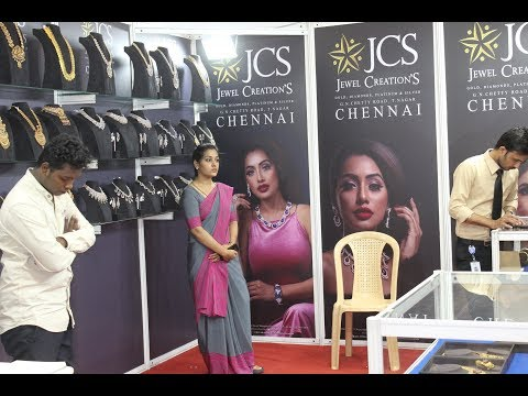 Skylife and JCS | Organic & More | Chennai Express Tv