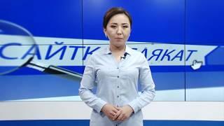 Өкмөт башчынын бажасы Иманкадыр Рысалиев мас бийледи.. Сайтка саякат: 18 05 19