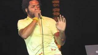 Busdriver - Happiness