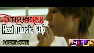 #Prismo - #Stronger... real Music Video chill out electronic music