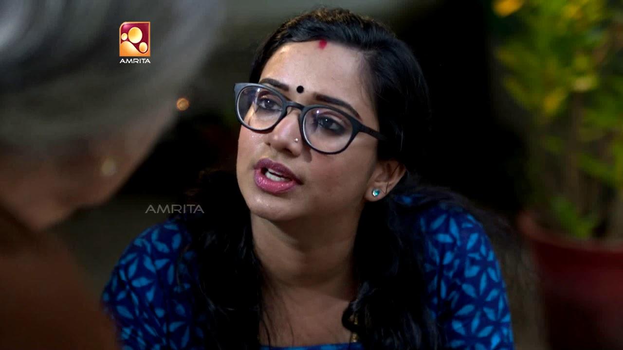 Decemberile Aakasham - Episode : #22 - ഡിസംബറിലെ ആകാശം - Malayalam Serial - Amrita Television
