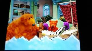Bear in the Big Blue House Water Water Everywhere