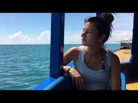 Cambodia Road Trip November 2017