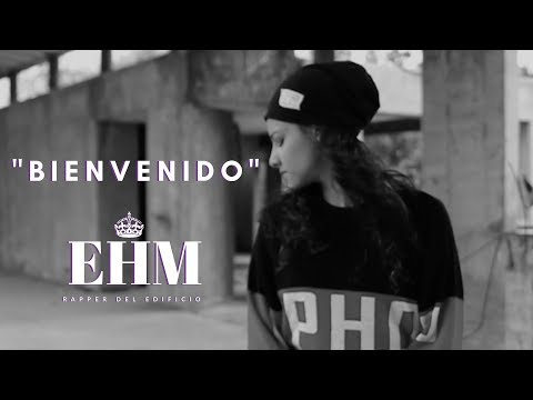 Bienvenido - EHM  / VIDEO / (Prod. By ENE) Oldschool Type HipHop