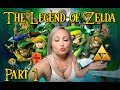 ASMR - THE LEGEND OF ZELDA-Link's Adventure-A Link to the Past-Link's Awakening-Ocarina of Time-#1