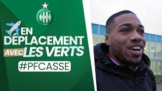 VIDEO: Direction Paris pour la Coupe de France !