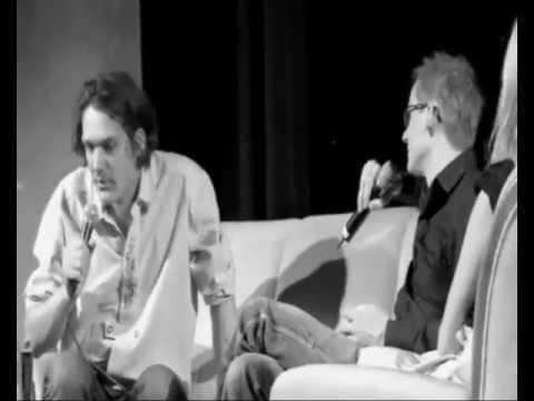 Frank Spilker (Die Sterne) - Interview *mix