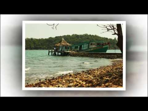 Travel Vietnam    Hai Tac Pirate archipelago  a new tourist destination