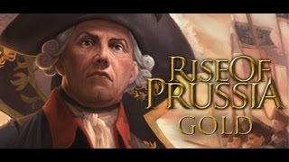 Rise of Prussia Gold Gameplay
