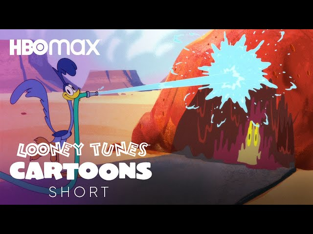 Looney Tunes Cartoons   Tunnel Vision [Full]   HBO Max