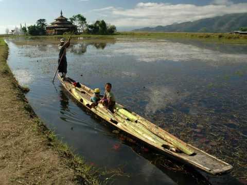 Burma (Myanmar), by Rok Kofol & ShaPPa, www.shappa.si