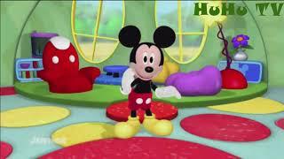 ミッキーマウスとロードレーサーズ プルートとこいぬ - Mickey