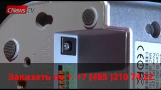 Видеонаблюдение своими руками(Поворотная IP камера не требующая сложных настроек. Создайте свою систему видеонаблюдения за 30 секунд., 2012-12-08T16:20:58.000Z)