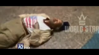 Knockout Game gets teen shot Video of game Knockout