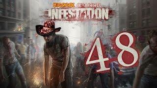 Infestation - #48 Немного об обновлении от 7 ноября и читы, как синоним игры