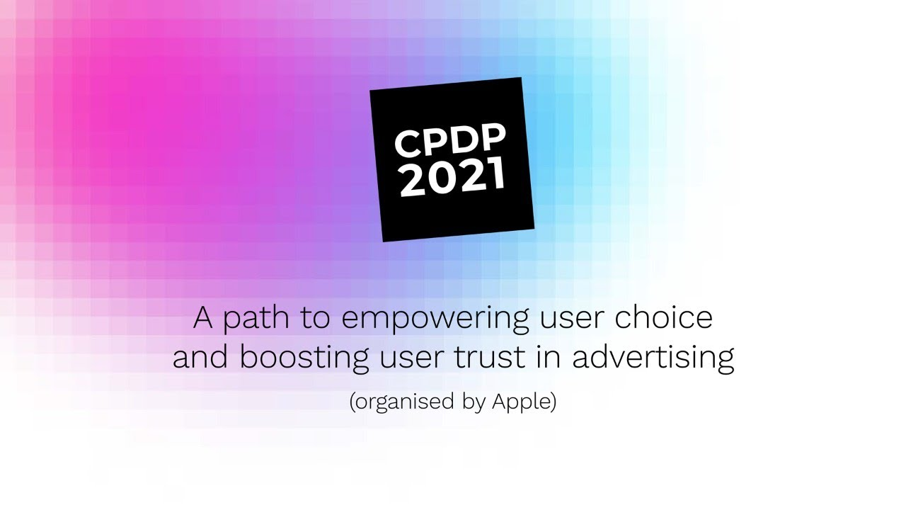 A path to empowering user choice and boosting user trust in advertising