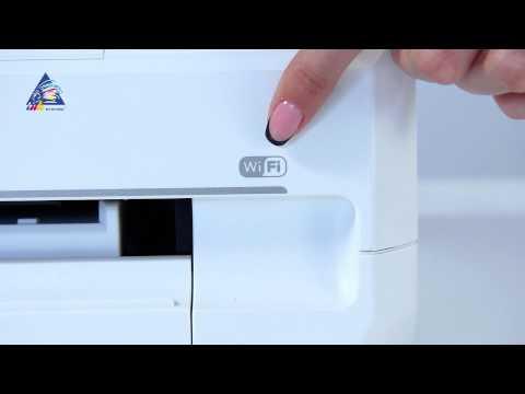Multifunction printer Epson EP-706A