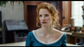 'Miss Julie' Interview with Jessica Chastain