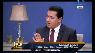 سيدة لـ محافظ بورسعيد: لو تم إلغاء الدروس الخصوصية سأترك لك المدينة