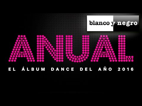 ANUAL 2016 · Best Music of the Year (Official Audio) #Anual2016