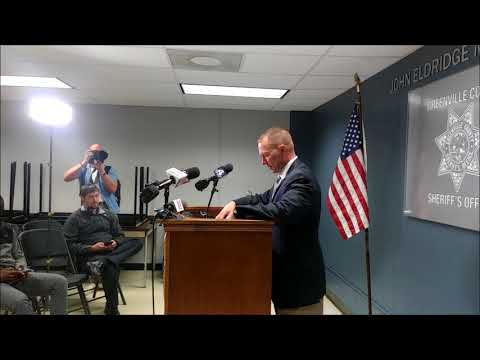 Sheriff Lewis Addresses Allegations