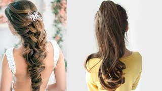 TEENAGE HAIR CARE ROUTINE | How To Get long, Shiny And Healthy Hair | Hair Care Tutorial #4