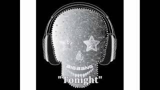 [MP3 DOWNLOAD] Big Bang- Tonight w/ Romanized & English Lyrics