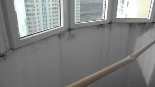 Балкон 17-го этажа...завод КПД-строительный брак(, 2013-04-29T20:23:28.000Z)