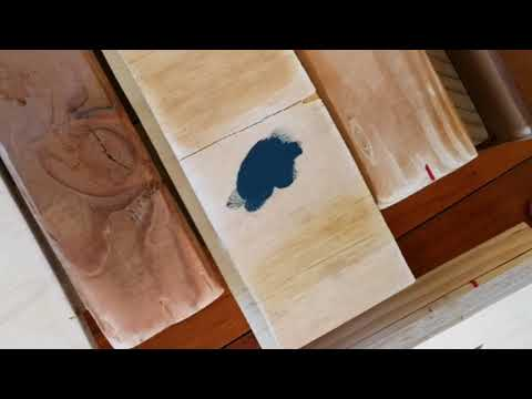 DIY FUTON/ BUNK BED : TINY HOME/ BUS RENO | Video 4