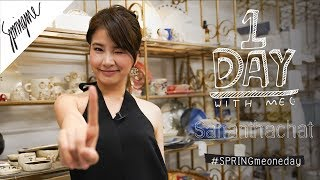 SPRINGme One Day With Fon Sananthachat