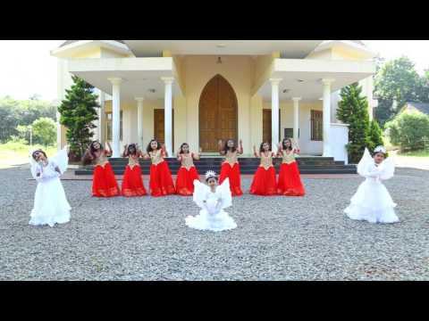 Malayalam Christian Action Song - Punchirithookoo