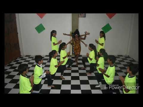 #Ankit Dance Creation#💃 Maha Shivratri Special Dance🔱Namo Namo Shankara 🔱