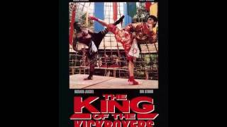 The king of the kickboxers  OST  music
