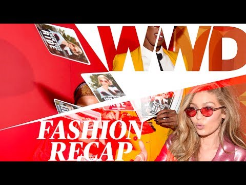 Gigi Hadid Launches Vogue Eyewear Collection, Chanel Wins Lawsuit and More in Fashion This Week