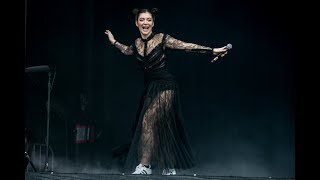 Lorde - Outside Lands Music & Arts Festival[HD 1080p]