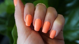How To Gel Nails At Home | Easiest way to Apply & Remove Gel Polish