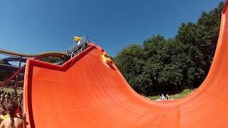 Splesj molecaten Park Bosbad Hoeven