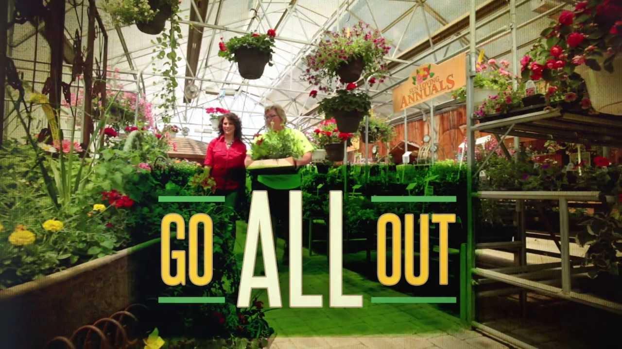Oakridge Nursery Landscaping 2017 Spring Tv