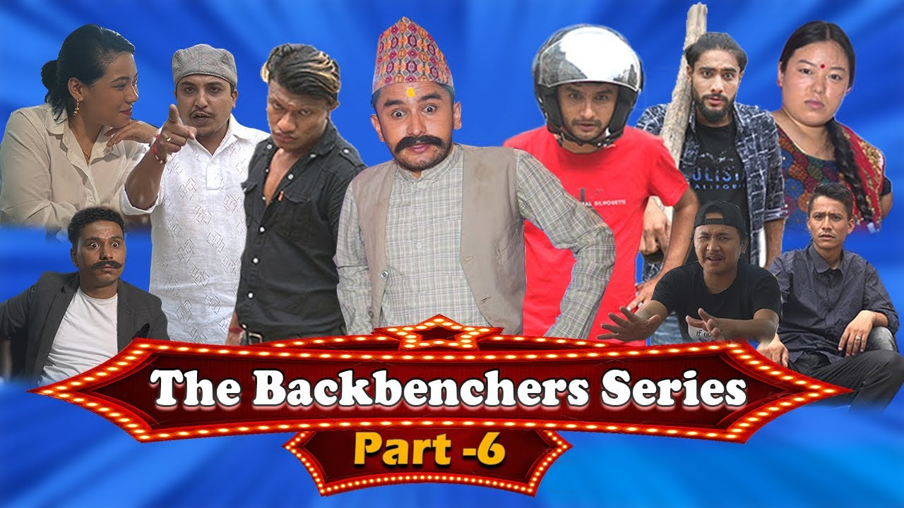 Download The Backbenchers series Part-6   College Admission   The PK Vines