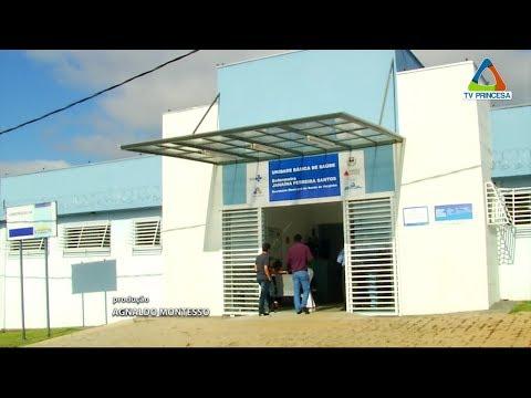 (JC 27/11/17) Prefeitura de Varginhainaugura unidade básica no bairro Centenário