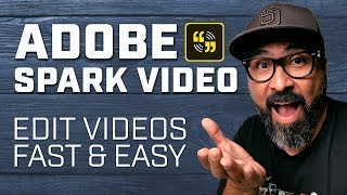 Create Videos Easily and Quickly with Adobe Spark Video