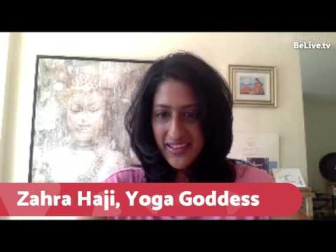 Yoga Goddess Full Strawberry Moon Meditation
