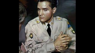 """Elvis Presley """"Didja"""