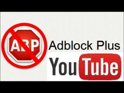 Adblock Plus como configurar bien